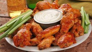 best chicken wings in Cape Breton